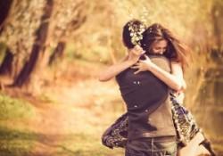 Aşık mısınız ? Hoşlanıyor musunuz ?