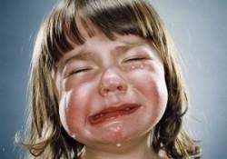 Ağlayan Çocukla Nasıl Başa Çıkılır?