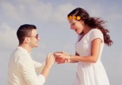 Evlenmeden Önceki 36 Soru ?