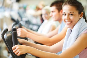 Fitness Programı Oluşturma