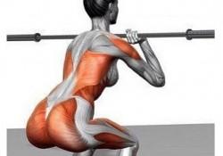 Squat Hareketi Nasıl Yapılır?