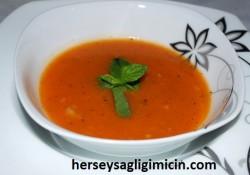 Tarhana Çorbası Besin Değerleri