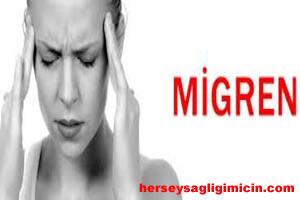 Migren Ağrıları Ve Tedavi Yöntemleri