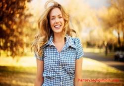 Mutlu Kadınların Sırları