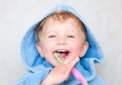Çocukların Diş Sağlığı İçin Öneriler