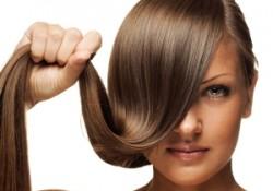 Saç Dipleri İçin Özel Formül