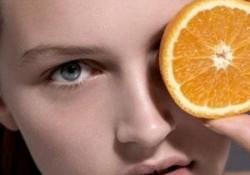 Sivilcelere Karşı Portakal Maskesi