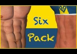 Six Pack Egzersizleri